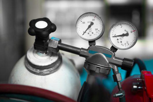 bombole gas Luber ferramenta Moncalieri Torino